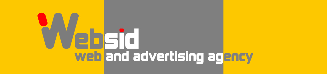 Websid, web and advertising agency